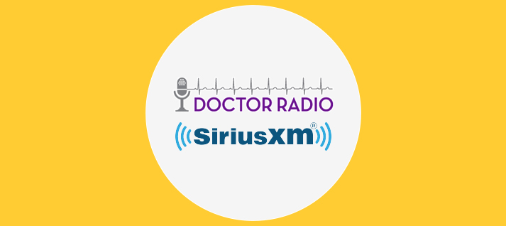 Dr. Benton – Sirius Radio: Doctor Radio
