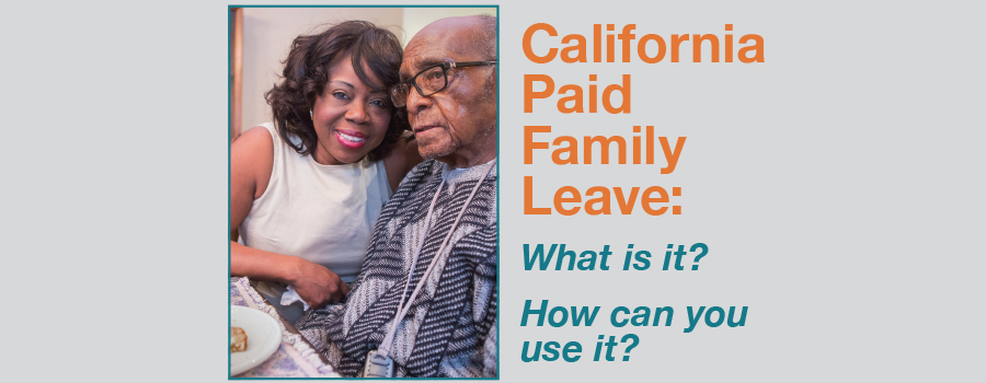 Paid Family Leave Webinar<br><b>(Dec. 10, 2020 @ 12-1pm PST)</b>