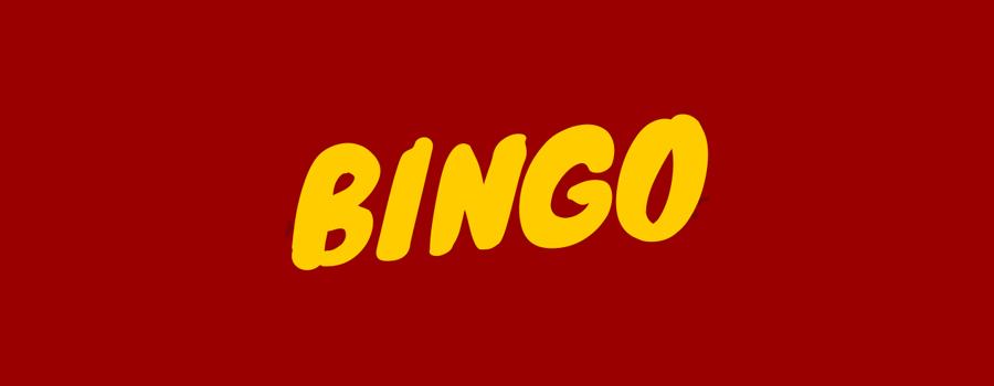 Young Caregiver BINGO! (Friday OCT 1ST Event)